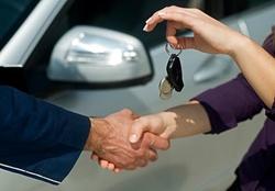 Договор купли продажи транспортного средства, который заключается между физ.